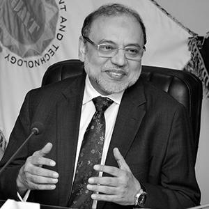 Dr. Hasan Sohaib Murad