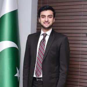 Mr. Ibrahim Hasan Murad