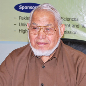 Dr. Abdul Raouf