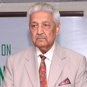 Dr. A Q Khan