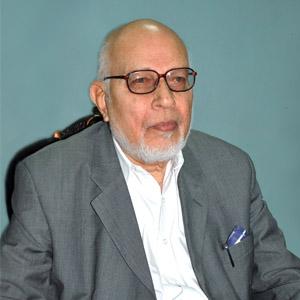 Dr. M D Shami