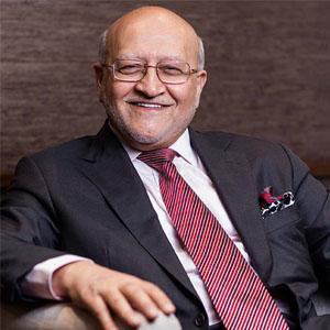Mr. Hussain Dawood