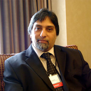 Mr. Imran Khand