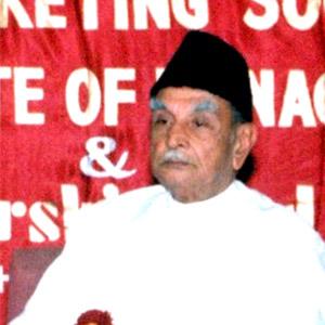 Mr. Hakim Muhammad Saeed