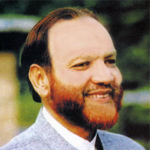 Mr. Khurram Jah Murad