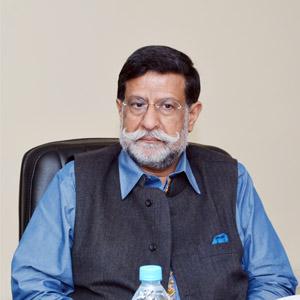 Mr. Muhammad Mian Soomro