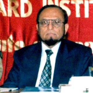 Prof. A G Saeed
